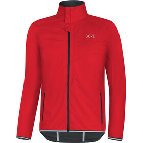 GORE WEAR R3 Gore Windstopper Jacket Men, red